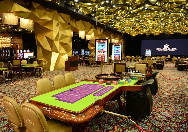 Hiper Casino Analiz