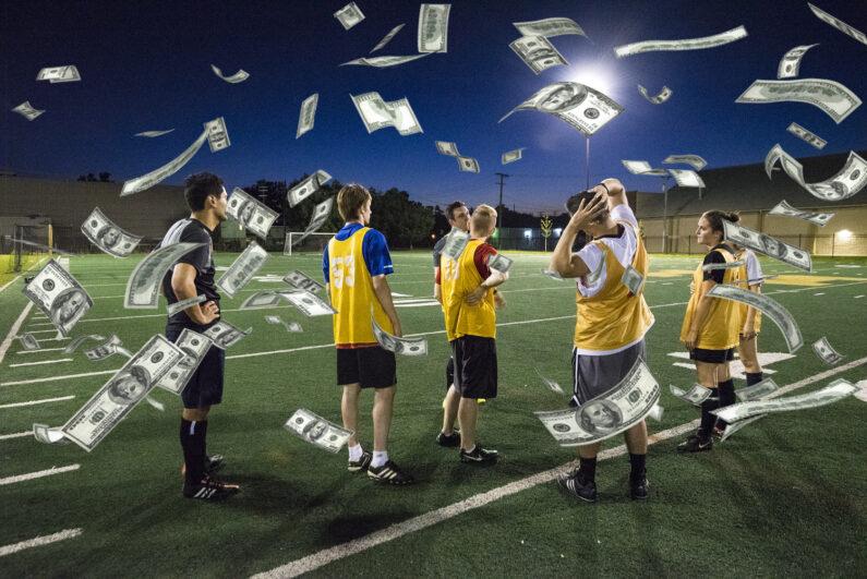 Hipercasino E Spor Takımları Nedir?